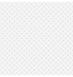 Seamless dot pattern background vector