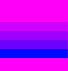 Transgender flag movement lgbt flat icon vector