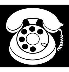 Phone symbol vector