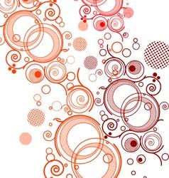 Vintage Designs vector image