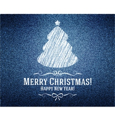 2014 Christmas Background vector image vector image