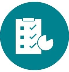 Customer Survey vector image