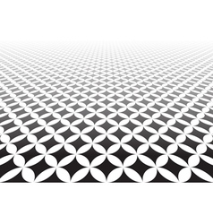 Tiled textured surface vector