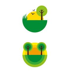 tree7 vector image