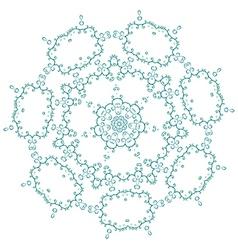 Visual patterns vector