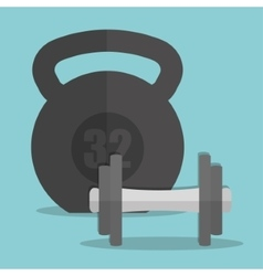 Weight of fitness concept vector