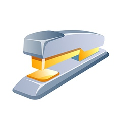 Icon stapler vector