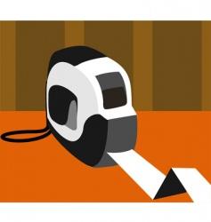 tools vector image