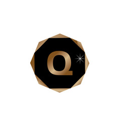 Diamond initial q vector