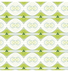 Seamless pattern of magnetic field vector