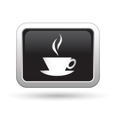 Cup icon vector image