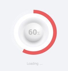 Loading icon s vector