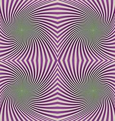 Seamless abstract vortex background vector