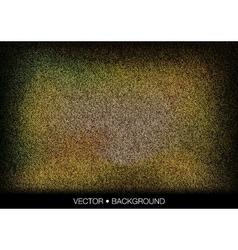 texture grain dark vector image vector image