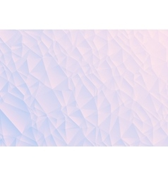 Abstract blue and pink background consisting of vector image vector image