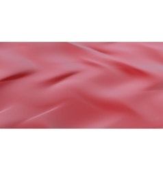 abstract background luxury red cloth or vector image