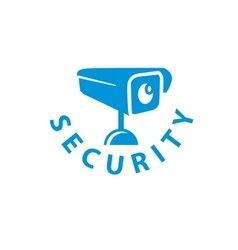 Logo security vector