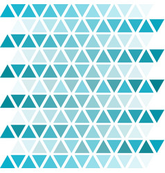 geometric background triangle background vector image