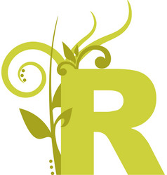 Nature r vector