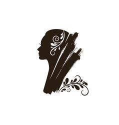 fashion icon vector image