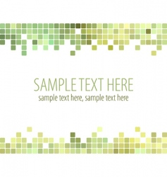 abstract backgrouns vector image