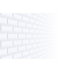 Brick wall abstract background with vector