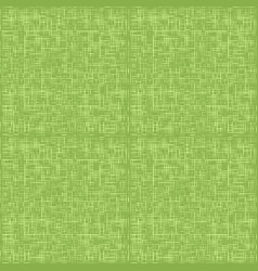 Greenery sack fabric textile seamless texture vector