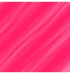 Abstract pink wave background vector