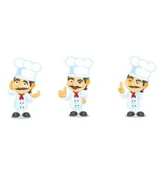 Chef 2 vector