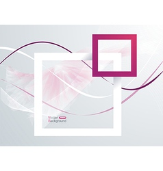 Paper Frames vector image vector image