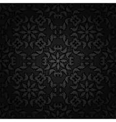 corduroy ornamental fabric vector image