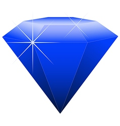Gemstone vector