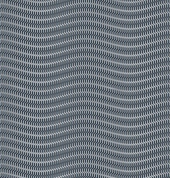 Abstract line pattern vector
