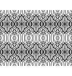 Ornamental Texture vector image vector image
