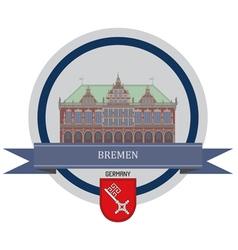 Bremen vector