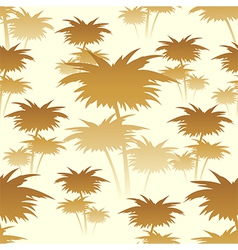 Jungles wall papers vector