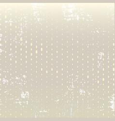 Light gray grunge speckled background vector