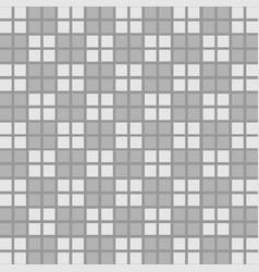 Mosaic abstract vector