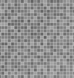 Gray ceramic background vector image