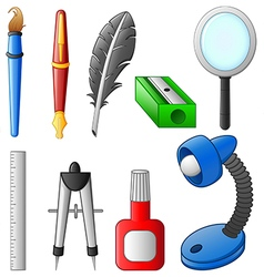 School tools for learning vector