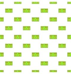 Scoreboard pattern cartoon style vector