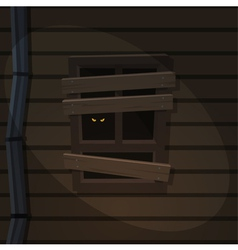 Secret window vector