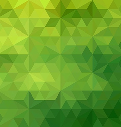 Green geometric vector