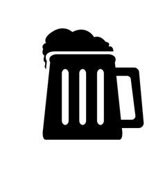 Beer icon vector image vector image