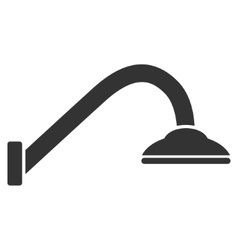 Tap mixer flat icon vector