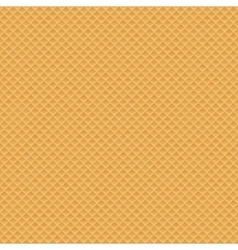 Wafer seamless texture vector