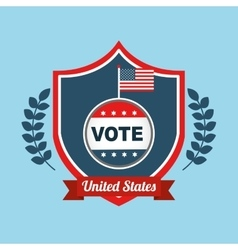 Election season vector