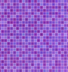 Purple ceramic background vector image vector image