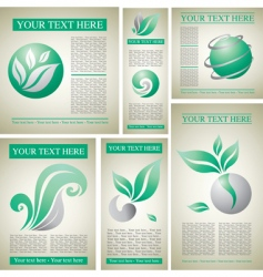 design samples vector image