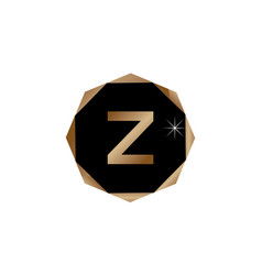 Diamond initial z vector